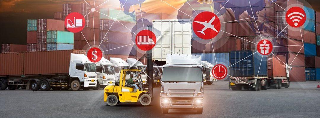 IoT y su aplicación en logística