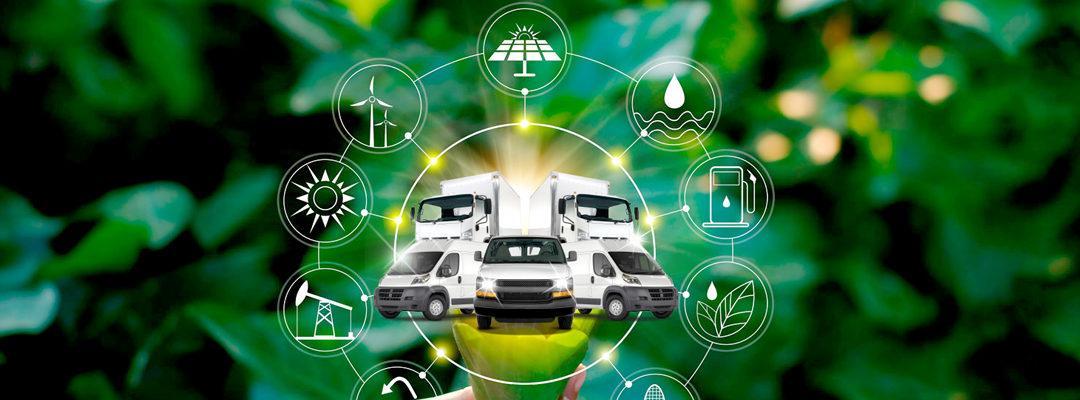 Prioridad en la cadena de suministro: una logística sostenible