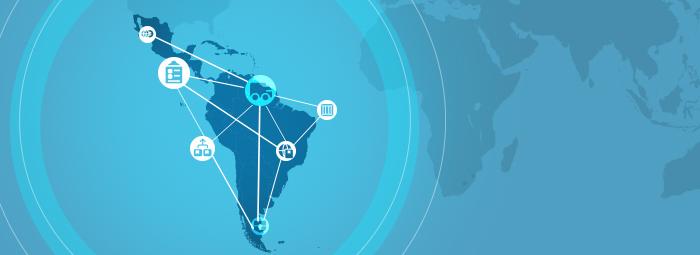 Disrupción tecnológica en el modelo 3PL para Latinoamérica