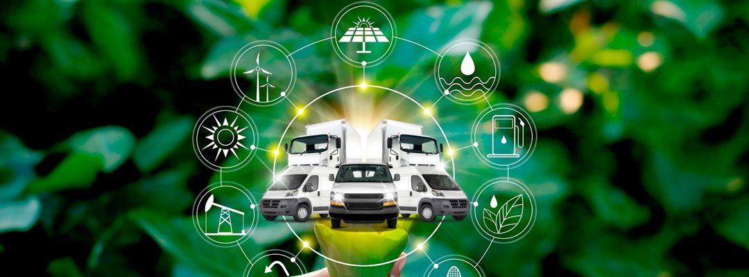 Prioridade na cadeia de abastecimento: uma logística sustentável