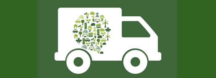 Impacto del vehículo eléctrico en la logística