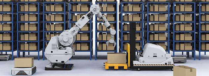El futuro: ¿Cómo los almacenes están transformando sus operaciones?