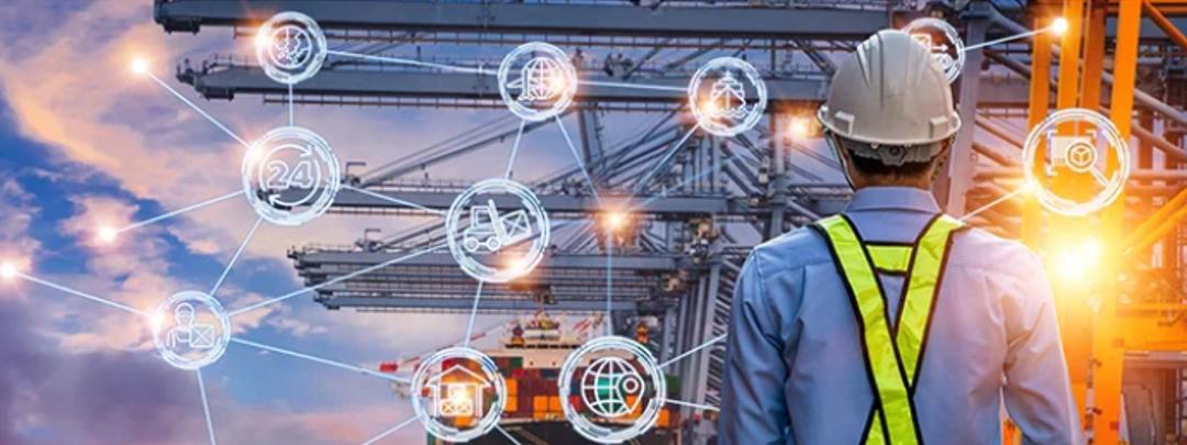 Os desafios da logística nas grandes companhias de hightech