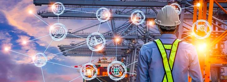 Los retos de la logística en las grandes compañías de hi-tech