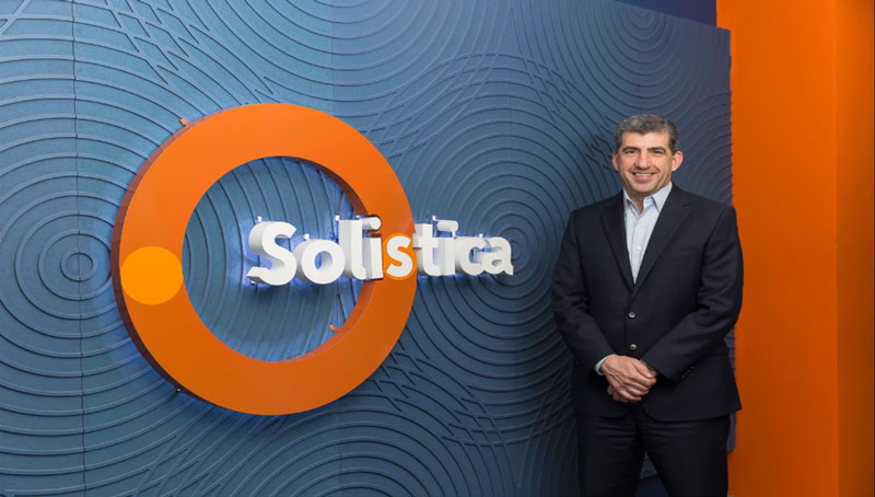 Logística en Colombia, Entrevista con Luis Eraña
