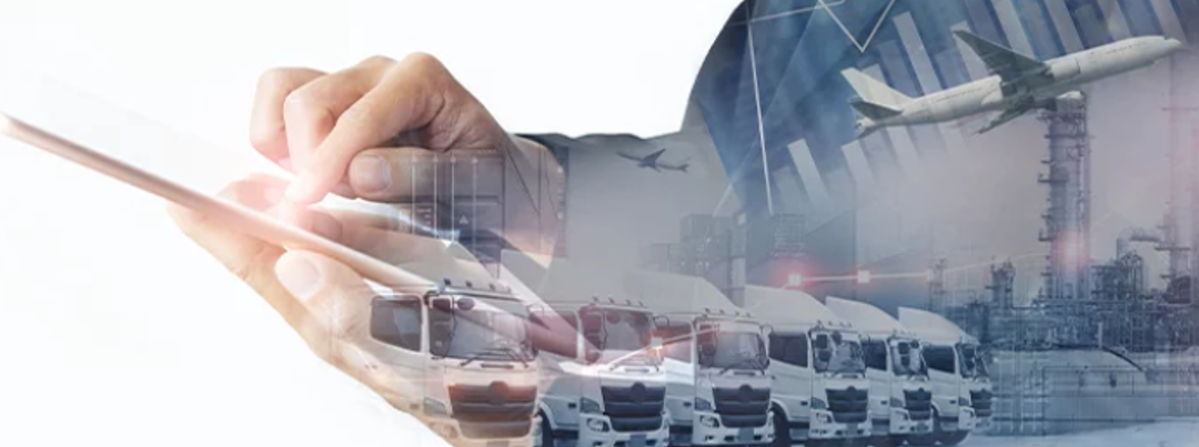 Emerging technologies transforming the logistics industry