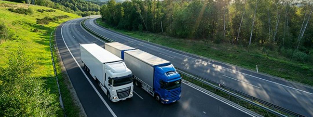 Como a logística contribui para o meio ambiente?