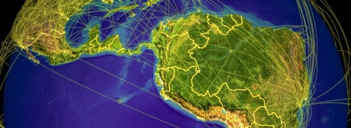 Tendências que estão definindo o crescimento da indústria logística na América Latina