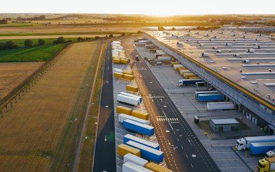 Mudanças na infraestrutura logística na nova realidade